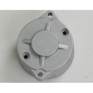 China Professional Precise Aluminum Die Casting Finished With Blue Anodized Surface on sale