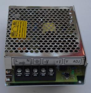 China Power Supply Single Output 35W (CE,RoHS) wholesale