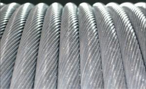 China 40mm ACSR / AAAC / All Aluminum Conductor , Overhead Line Conductor High Tensile Strength on sale