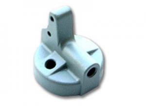 China OEM Single or multi cavity complex advanced NAK55, NAK80 Zinc Die Casting Parts ODM on sale