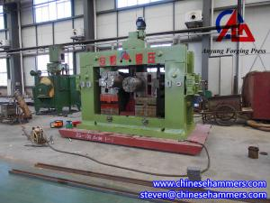 China steel ball forming machine,skew rolling mill machine,skew-rolling mill,skew roll machine on sale