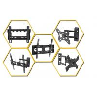 China Tilting TV wall mount bracket,Angled Removable LCD TV Wall Mount,adjustable Tilting TV Wall Mount Bracket on sale