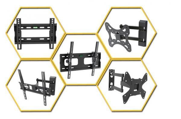 Tv Wall Mount Installation Unit Flat Mounts For 32 75 Tv Ultra Slim 1 Profile Tv Bracket Wall Mount For Flat Lcd Led For Sale Fixed Tv Mount Manufacturer From China 108143416