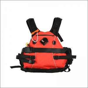 China Detachable Lock Water Ski PFD Life Jacket Stainless Steel O Ring Wear Resistant on sale