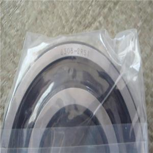China Heavy Load Industrial Machine 61801 Deep Groove Ball Bearing on sale