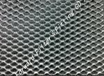 PVC dipping Metal Plate Mesh / Iron Plate Mesh ASTM Standard