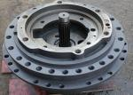 Doosan DH55 Hyundai R55-7 Excavator spare parts Final Drive Gearbox MG26VP-2M Without Motor