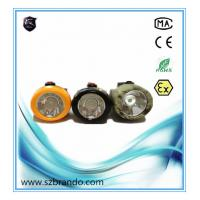 KL2.5LM led mining lamp, cree led hunting head lights, led rechargeable hunting headlight