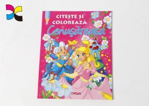 China Catalog Book And Enterprise Brochure Printing Services Matt Lamination on sale