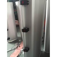 Automatic Aluminum Roll up Garage Door windows with Remote Control