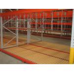 China Large Scale Industrial Heavy Duty Racking With 10 Years Warranty wholesale