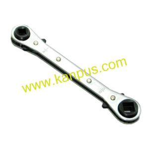 China Ratchet Wrench CT-122 / CT-123 (HVAC/R tool, refrigeration tool, hand tool) on sale