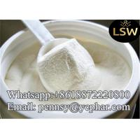 China Boldenone Acetate Anabolic White Crystalline Powder To Raises Red Blood Cells And Rapair Connective Tissue on sale