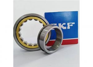 China High Quality Best Selling Original SKF Cylindrical Roller Bearing NN3011K For Automobile SKF Cylindrical Roller Bearing supplier
