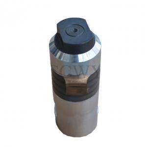 China High Efficiency 2000W Ultrasonic Welding Ultrasonic Sensor For Welding Machine on sale