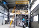 Station Type Premixed / Dry Mortar Production Line Capacity 15 - 30 T/H