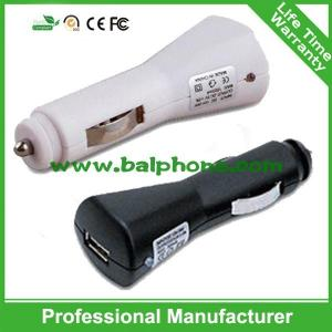 China wireless single usb prot 12v output car battery charger on sale