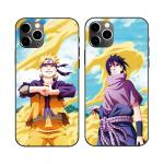 Lenticular Printing Phone Case With Cover Of One Piece Naruto For Flip Cell Phone Case
