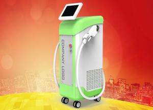 China 3000W Pure Sapphire Epilation 300000 Shoots IPL SHR Hair Removal Machine / Instrument on sale