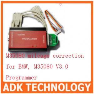 M35080 mileage correction for BMW, M35080 V3 0 Programmer