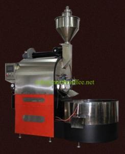 China 30kg Coffee Roaster/30kg Coffee Roasting Machine on sale