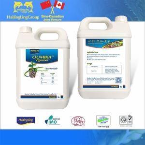 China Seaweed Extract Vigoroot Fertilizer on sale
