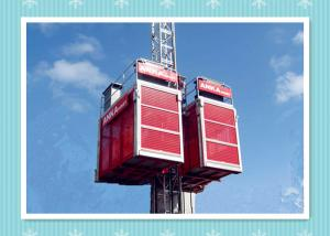 China Small Electric Construction Elevator For PM Hoist / Passenger Material Hoist on sale