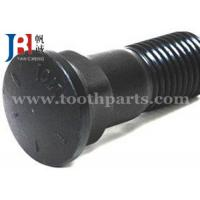 Plow bolts and nuts for Undercarriage attachments 4F3656