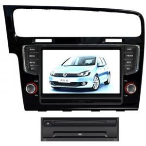 China 8 Inch Windows CE 6.0 VW DVD GPS with IGO 8 Radio RDS on sale