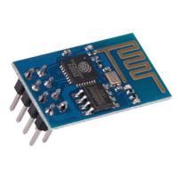 China ESP8266 serial WIFI wireless module WIF wireless transceiver module Model ESP-01 on sale