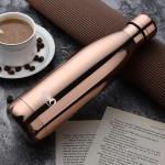 Sports Thermos Vacuum Flask Cola Shape Hot & Cold Stainless Steel Vacuum Flask