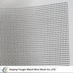 """China Aluminum Security Screen 18x16 mesh,0.011""""diameter Wire Mesh for Window/Door wholesale"""