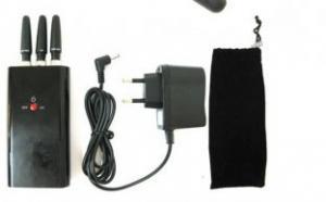 Quality dresseur portatif EST-808HA, 2100 de brouilleur du téléphone portable 3G - fr for sale