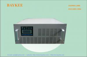 China IGBT breaker protection Industrial Power Inverters, 1KVA - 80KVA, 180 - 300V on sale