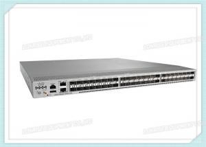 China Nexus 3500 Series Fibre Optic Network Cisco Switch N3K-C3524P-10GX 1 Year Warranty on sale