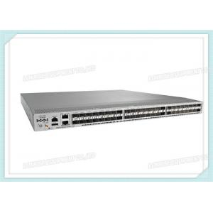 China 480 Gbps 24 x 10G SFP+ Fiber Optic Switch Cisco N3K-C3524P-10GX on sale