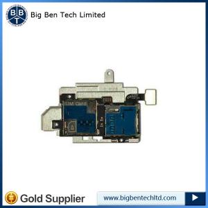 China Wholesale for Samsung Galaxy S3 sim card tray slot holder memory SD card with flex cable on sale