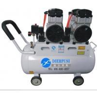 Industrial Portable Electric Air Compressor Machine Fashion Design Easy Operation
