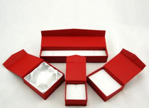 China Customize Hot! Magnetic Jewelry Gift Box Factory on sale