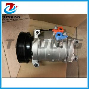 China 10S17C Car Air conditioning compressor for Chrysler Pacifica 3.5 L 4 seasons 68342 67342 5005496AD 447220-4683 20-11276 on sale