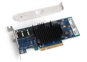 10G 1 Port Gigabit Ethernet Server LAN Card Intel 82599EN Gigabit