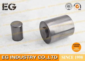 China Extrusion Polishing Graphite Sleeve Bearings High Pressure Resistance Medical Pumps on sale