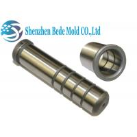 China MISUMI Standard Guide Pillar And Bush Ra 0.8~1.0 Precision Mold Components on sale