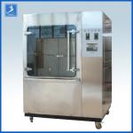 Coating Textile Waterproof Machine Stainless Rain Testing Equipment For Auto Parts