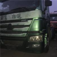 Original howo dump truck head/ 6x4 truck head/isuzu truck head 8x2/volvo truck head 6x4 with good condition