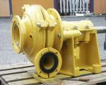 mines water treatment concrete industry slurry pump