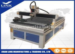 China Rotary Axis CNC Router Machine For Woodworking / 3D CNC Router on sale