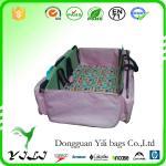 Mère pliable de crèche de bébé de lit de berceau de huche de voyage infantile portatif de sac nouvelle