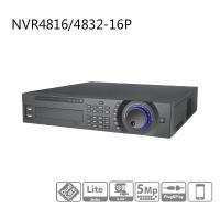 Dahua 16/32 Channel 16PoE 2U Lite Network Video Recorder