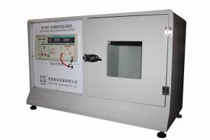 China Industry Insulated Shoes High Voltage With Standing Resistance Testing Machine on sale